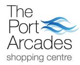 The Port Arcades